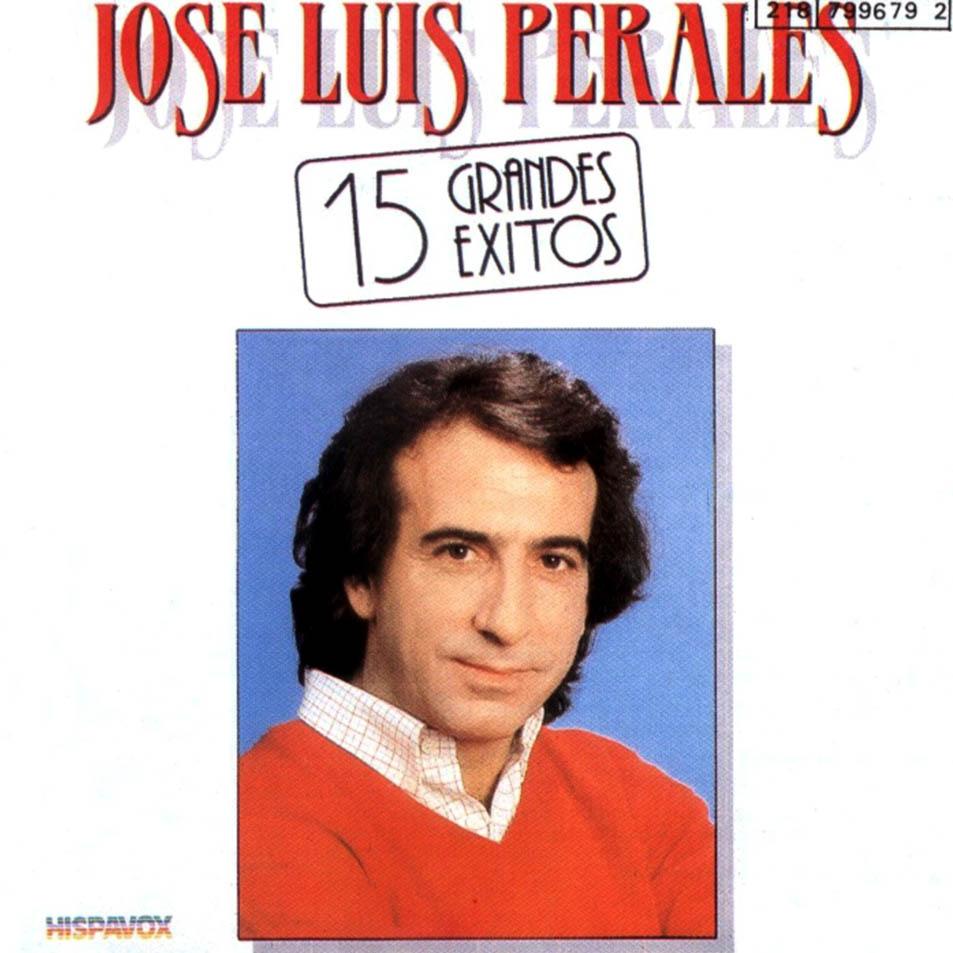 José Luis Perales Jose Luis Perales Entre El Agua Y El Fuego